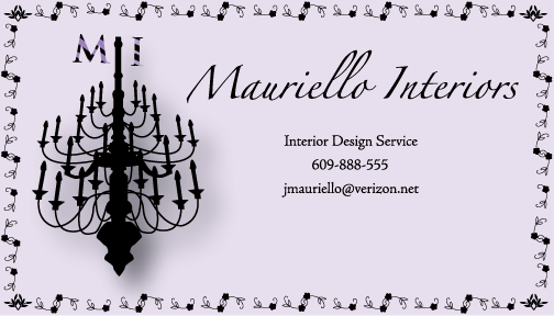 Business card jamies graphic design site business card survey reheart Gallery